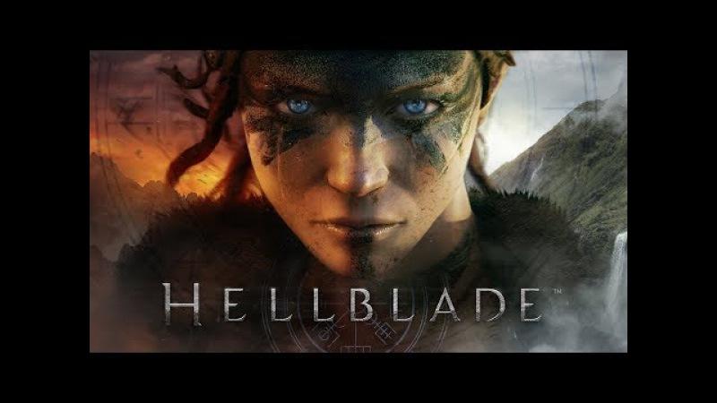 The small battle in Hellblade - Senua's Sacrifice