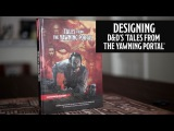 Designing D&ampD's 'Tales From The Yawning Portal'