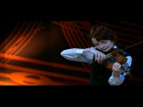 18 Щелкунчик 1 тур Бессонов Данила (скрипка), 12 лет, Россия (г. Москва)