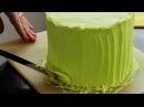 Сборка и выравнивание торта видео МК Надежды Карманцевой промо ролик