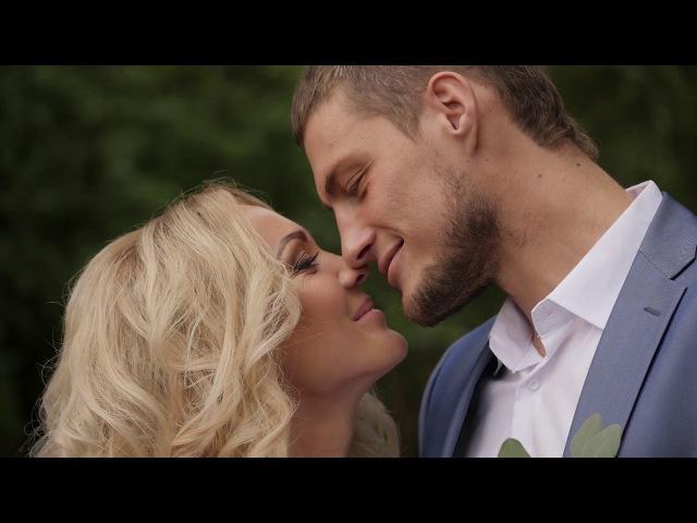 Полный видео клип подготовки свадьбы Александра Задойнова и Ольги Коваль