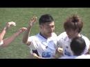 J-League-2-2017. 3 тур. 12.03.17. Роассо Кумамото - Монтедио Ямагата (1-1)