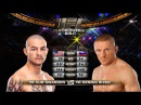 Fight Night Fresno Free Fight Cub Swanson vs Dennis Siver