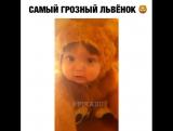 Такой милый малыш))) ...но этот смех на заднем фоне
