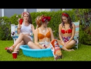 Melanie Taylor - Money Секси Клип Эротика Девушки Sexy Video Clip Секс Фетиш Видео Музыка HD 1080p