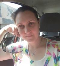 Мария Митинская