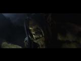 World of Warcraft Warlords of Draenor (песня групи HammerFall - Hammer High)
