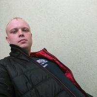 Анкета Vitaly Filippov