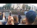 Боевой путь батальона имени Джохара Дудаева.