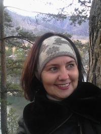 Ольга Ржаева