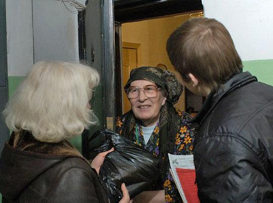 В Карачаево-Черкесии мошенники под видом соцработников обирают пенсионеров
