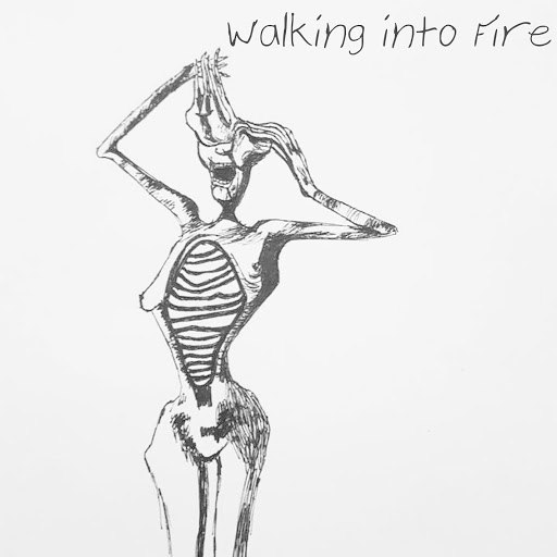 Vaux альбом Walking into Fire