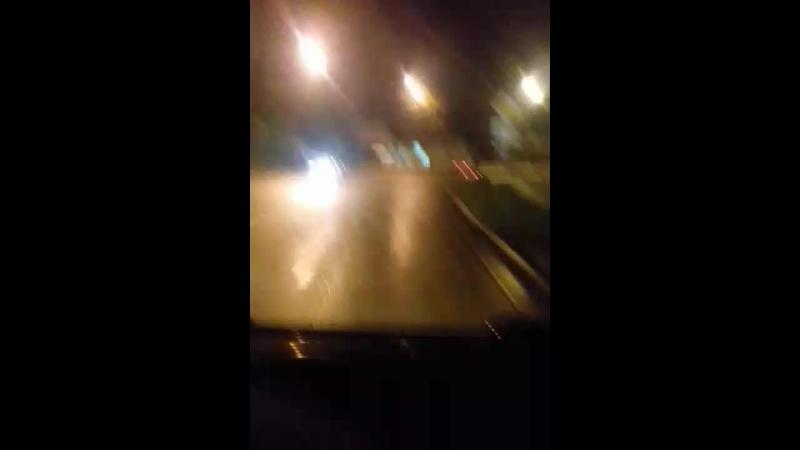Мага Шахбанов Live