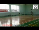 Training Badminton 4 klab Campion