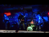 Dark Secret Love - Creeping Death & Whiskey In The Jar (Metallica Tribute, Oliver Pub, Vologda 2017.07.15)