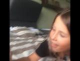 Восьмилетняя дочь Алексея Панина издевается над своей мамой в телефонном разговоре