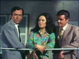 27. The Gadic Collection (1967) Roger Moore, Peter Wyngarde, Georgia Brown