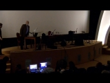 «Догадки, прорывы, предвидения авангарда» — лекция Андрея Сарабьянова из цикла «Путешествия русского авангарда»