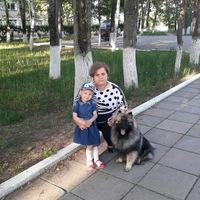 Иришка Каташева-Плыгун