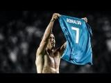 Cristiano Ronaldo ● Legend 2017 ● Epic Skills,  Goals