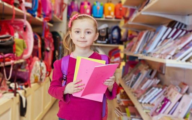Сколько стоит собрать ребенка в школу в Зеленчукском районе