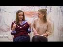 Видеоотзыв Яны. Занятие по арт -терапии