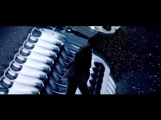 Luhan鹿晗《零界点(On Fire)》MV预告