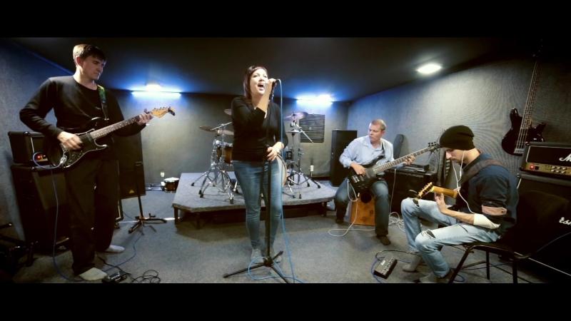 JAM Session - Крила кавер на песню Марии Чайковской