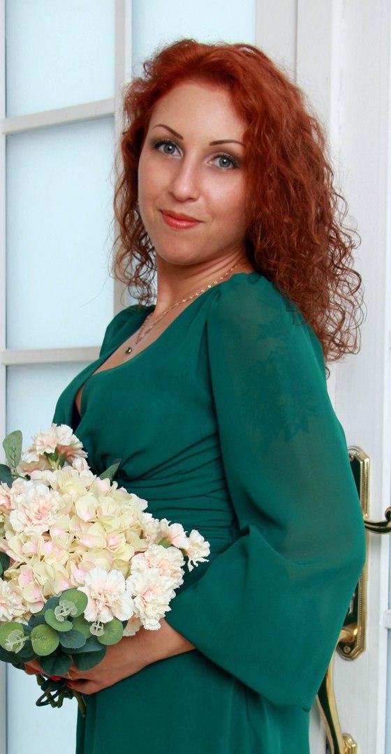 Виталия Ермолинская, Санкт-Петербург - фото №1