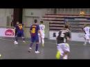 Barcelona Futbol Sala v Gyori