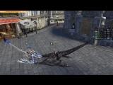 Тера: Редкий Дракон и Легендарная Виверна