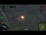 Armored Warfare (Wilk XC-8)