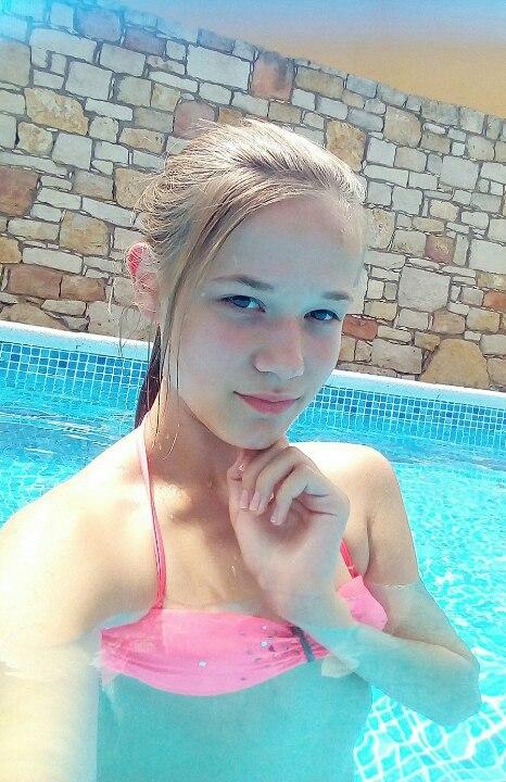 Анастасия Стегарюк - фото №3