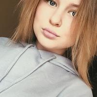 Анкета Наташа Введенская