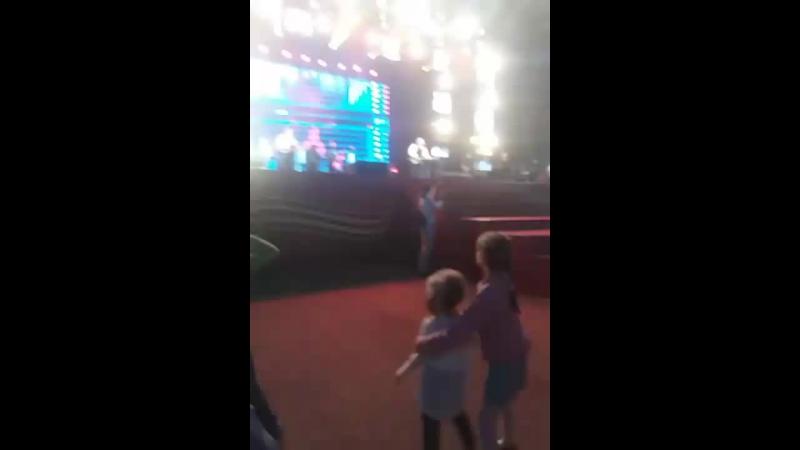 Asea Williams - Live