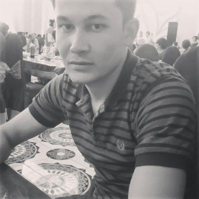 Мухамед Мамаджанов