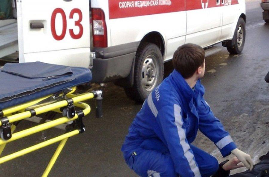 В Черкесске погибла пенсионерка