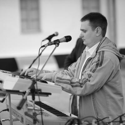 Олег Мошенский