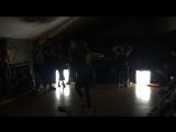 Мари | Судейский Выход Dancehall | Ученические батлы в US