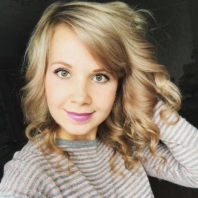 Юлия Гудочкина
