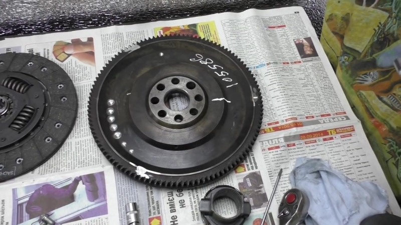 Двигатель BMW M50 3.0L (2928 сс) 86х84. Постройка от начала до конца