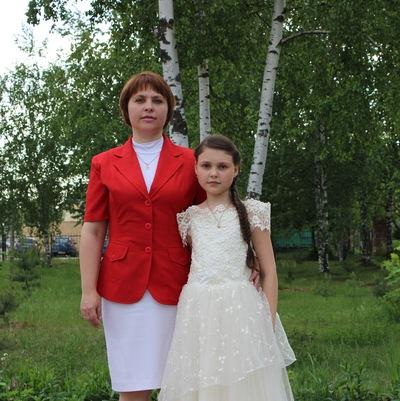 Наталья Крайнова