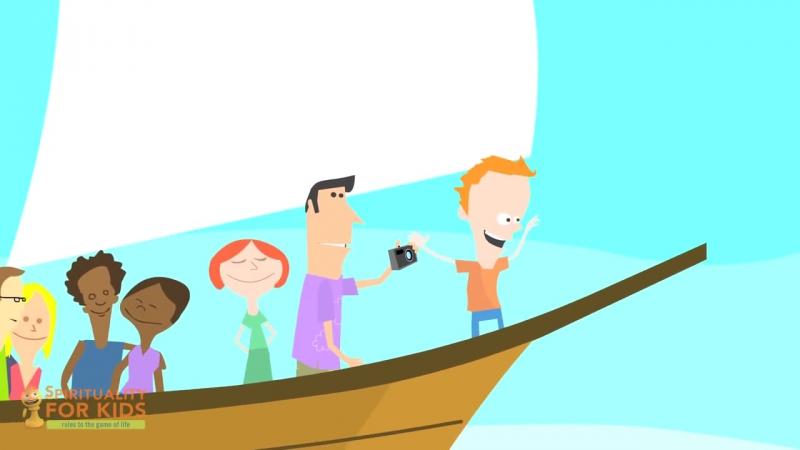 El Agujero en el Barco