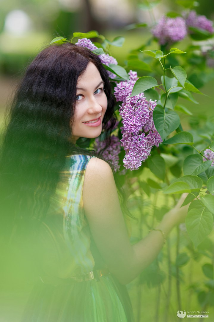 Анна Крутелёва, Тверь - фото №6