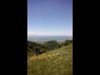 Падьем на гору Бештау