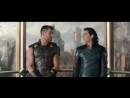 THOR- RAGNAROK Loki Brotherly Moment Official Clip Trailer (2017) Marvel Superhero Movie HD