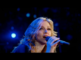 Madonna-Drowned World/Substitute for love(Confessions Tour Live)HD