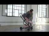 Quinny Zapp Flex Plus - How to use