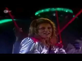 Sheila  B. Devotion - Spacer ( 1980 )