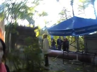 Виртуальная экскурсия по местам съёмок программы